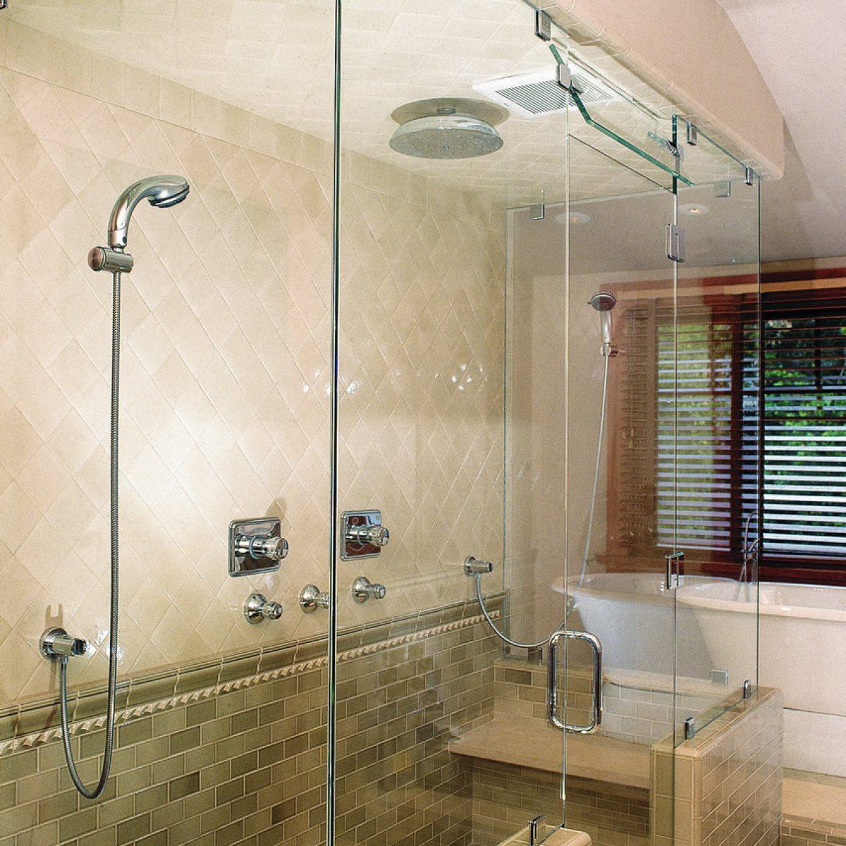 Ultra Optique - Shower Enclosures