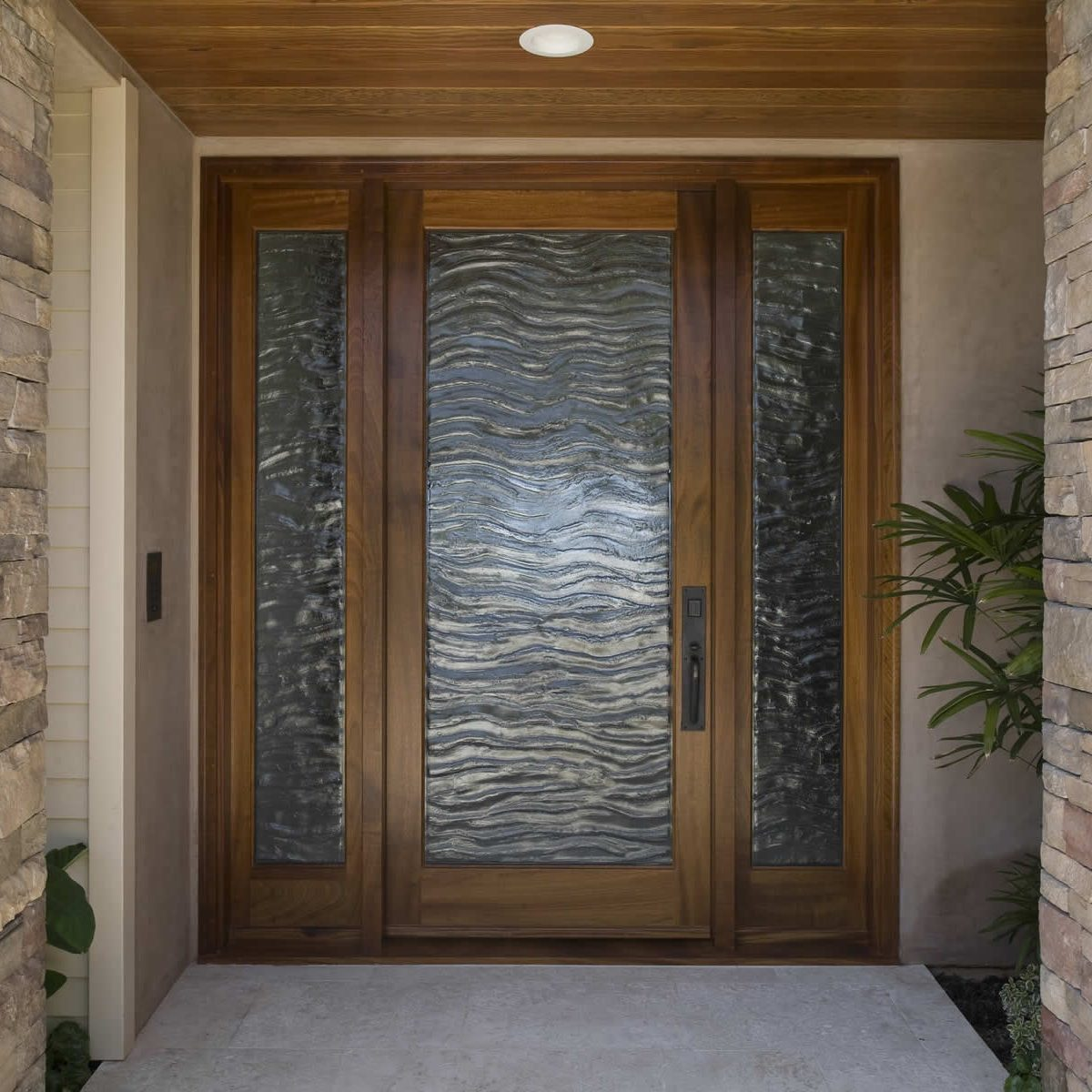 Safari Entry Door - Windows & Doors